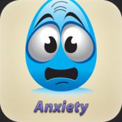 icounselor anxiety